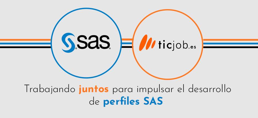 SAS y Ticjob.es comienzan su andadura conjunta