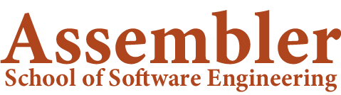 Assembler School of software Engineering