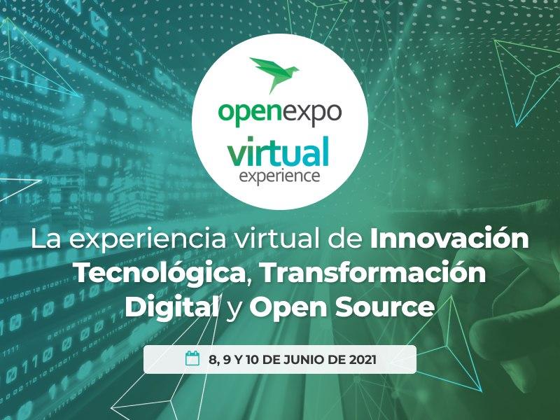 Openexpo 2021