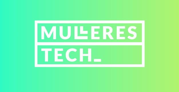 Comunidad sin ánimo de lucro creada para dar visibilidad a las mujeres, influencers tecnológicas importantes España.